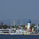 Lighthouse #1; Marina Del Rey, CA USA by leih2008
