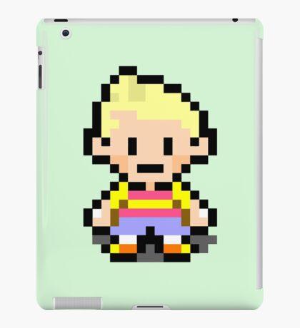 Lucas iPad Case/Skin