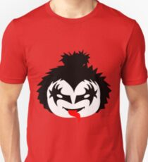 KISS - The Demon Gene Simmons Chibi T-Shirt