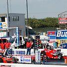 ANRA Summer Nationals; Fomoso Raceway, McFarland, CA USA NE 1 Class by leih2008