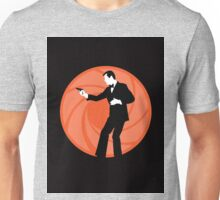 Live Unisex T-Shirt