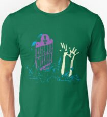 Electric Wizard - Tombstone Unisex T-Shirt