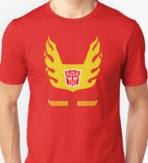 Hot Rod - Transformers 80s T-Shirt