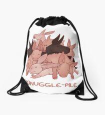 Nug Hugs - (S)Nuggle Pile Drawstring Bag