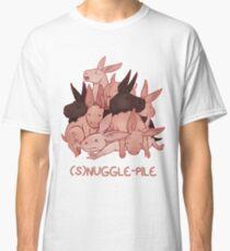 Nug Hugs - (S)Nuggle Pile Classic T-Shirt