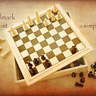 Chess ~ Simplicity... by steppeland