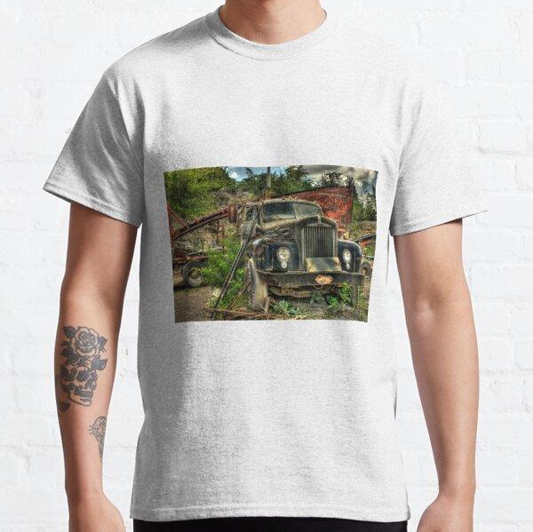 Mack-Daddy Classic T-Shirt