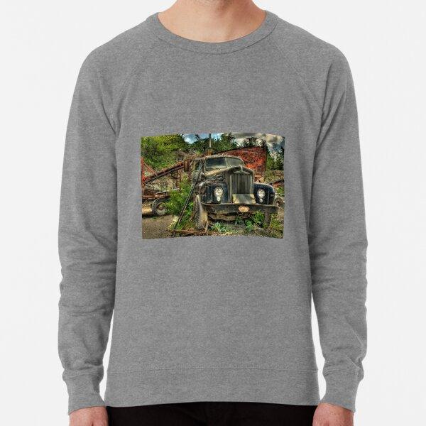 Mack-Daddy Lightweight Sweatshirt