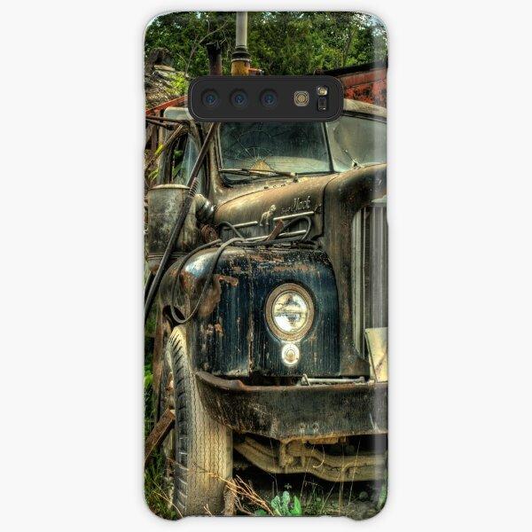 Mack-Daddy Samsung Galaxy Snap Case