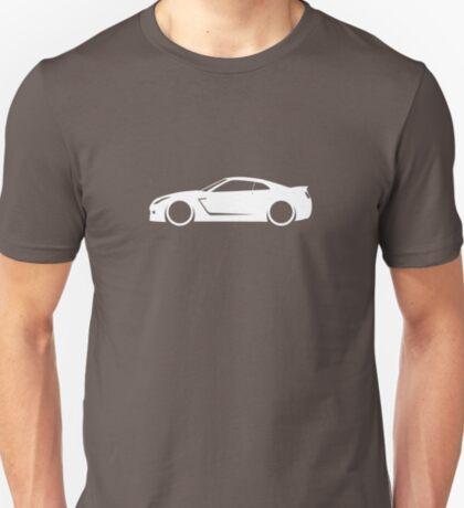 R35 JDM Godzilla T-Shirt