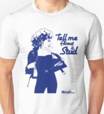 Sandy (Grease) Slim Fit T-Shirt