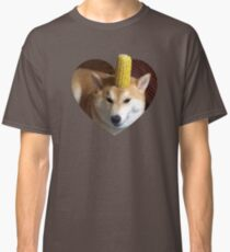 Doggo Stickers: Corndog Classic T-Shirt