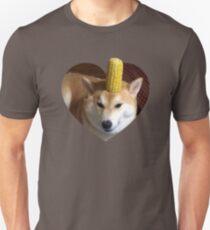 Doggo Stickers: Corndog Unisex T-Shirt