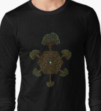 Roots Maze T-Shirt