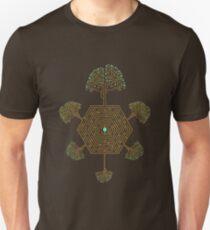 Roots Maze Unisex T-Shirt