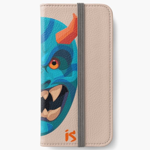 Oni iPhone Wallet