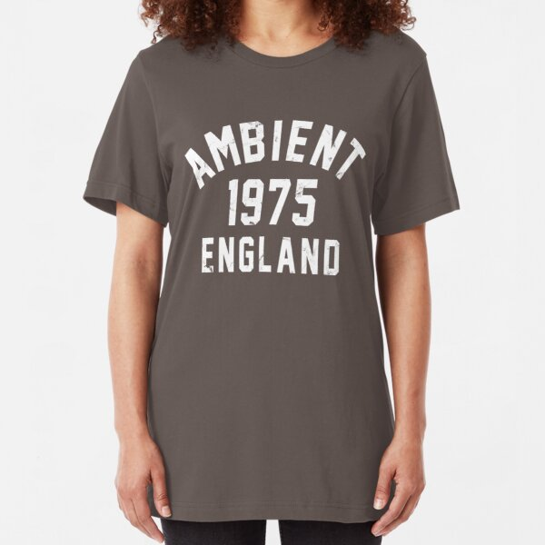 Ambient Slim Fit T-Shirt