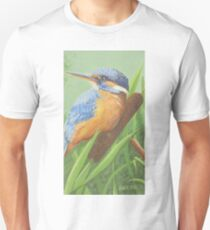 Australian Kingfisher T-Shirt