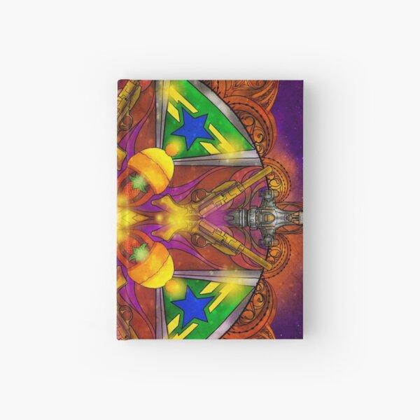 Shiny  Hardcover Journal