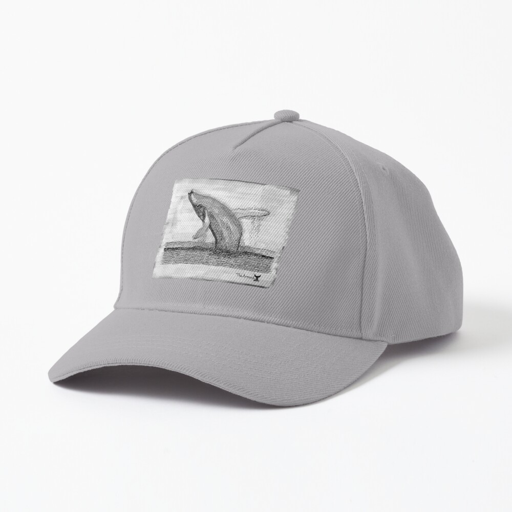 The Breach. Humpback Whale (Products) Cap