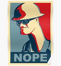 Team Fortress 2 - Engineer Nope.avi  Poster