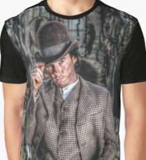 JD Graphic T-Shirt