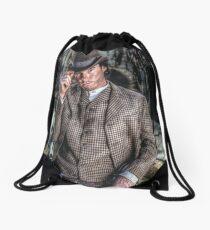 JD Drawstring Bag