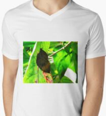 Clever Disguise Men's V-Neck T-Shirt