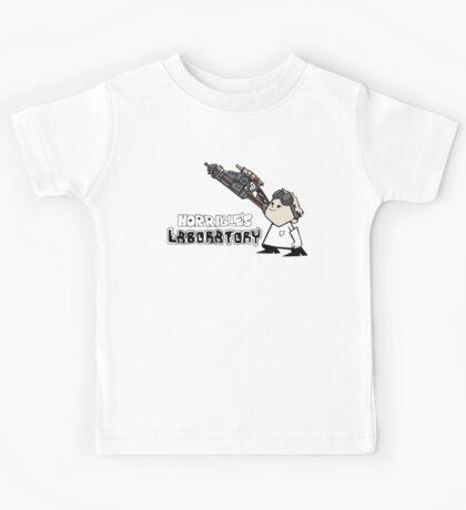 Horrible's Laboratory Kids Clothes