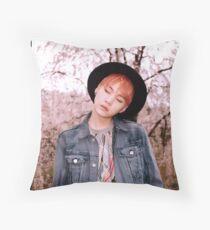BTS - Suga V1 Throw Pillow