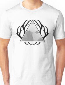 Antler. Unisex T-Shirt
