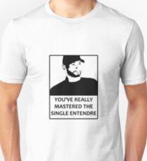 Joker or Oz....Single Entendre Unisex T-Shirt