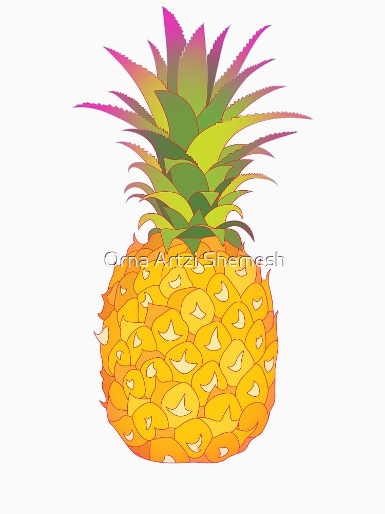 Pineapple von OrnaArtzi