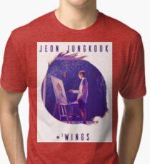 Flügel - JungKook #WINGS Vintage T-Shirt