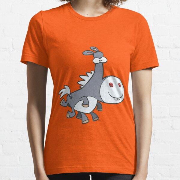 Happy Sleipnir T-Shirt Essential T-Shirt