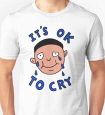 It's Ok to Cry (Daria) Unisex T-Shirt