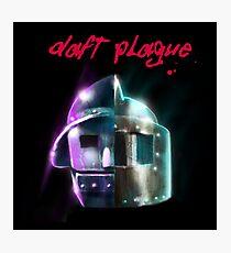 Daft Plague Photographic Print