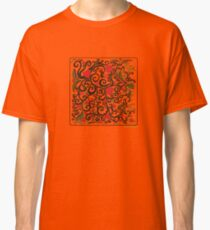 Heart Bloom Classic T-Shirt