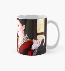 Once upon a time evil queen recolour  Mug