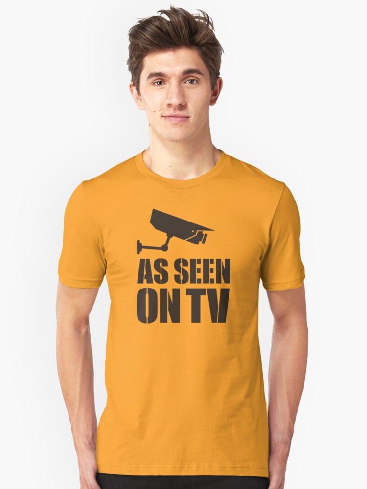 As seen on TV by LaundryFactory
