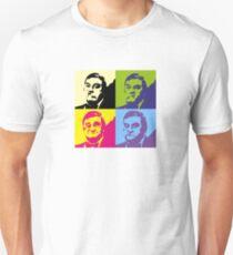 Les Warhol Unisex T-Shirt