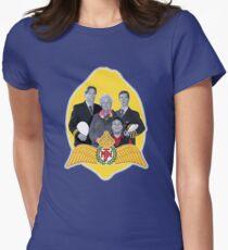 MJN crew/lemon T-Shirt