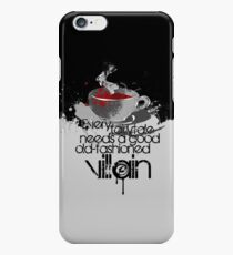 Moriarty fairytale iPhone 6 Case
