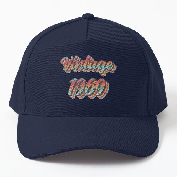 1969 Baseball Cap