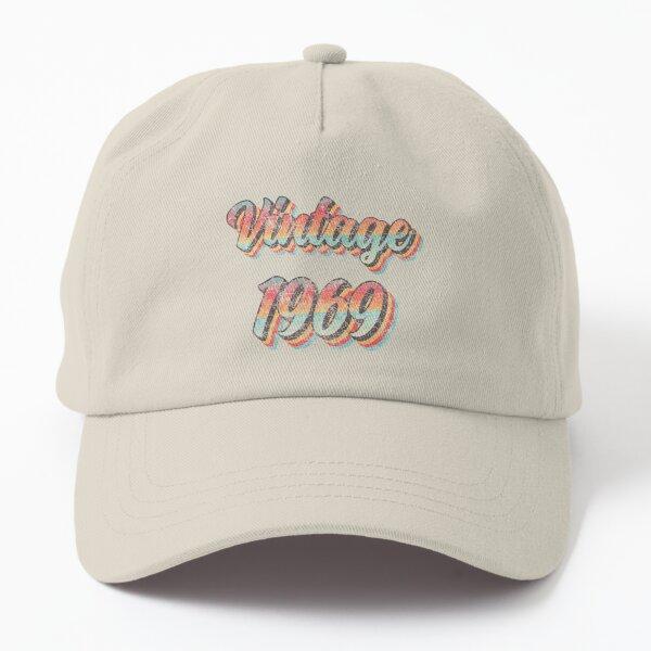 1969 Dad Hat