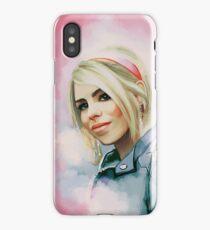 Rose Tyler iPhone Case