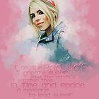 Rose Tyler by KanaHyde