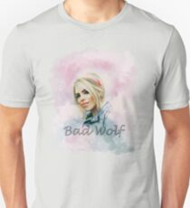 Rose Tyler Unisex T-Shirt