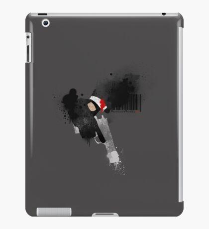 Hitman iPad Case/Skin