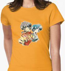 Ranma ♥ Akane T-Shirt